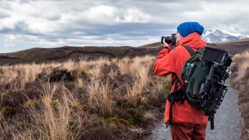 Come preparare un'uscita fotografica in 4 semplici passaggi