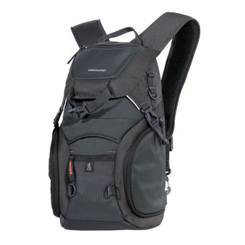 Vanguard Adaptor 41: zaino leggero e comodo per viaggiare [Videorecensione]
