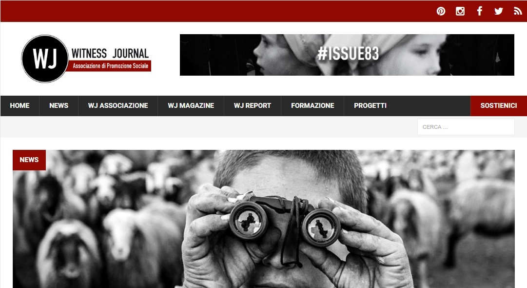 witness-journal