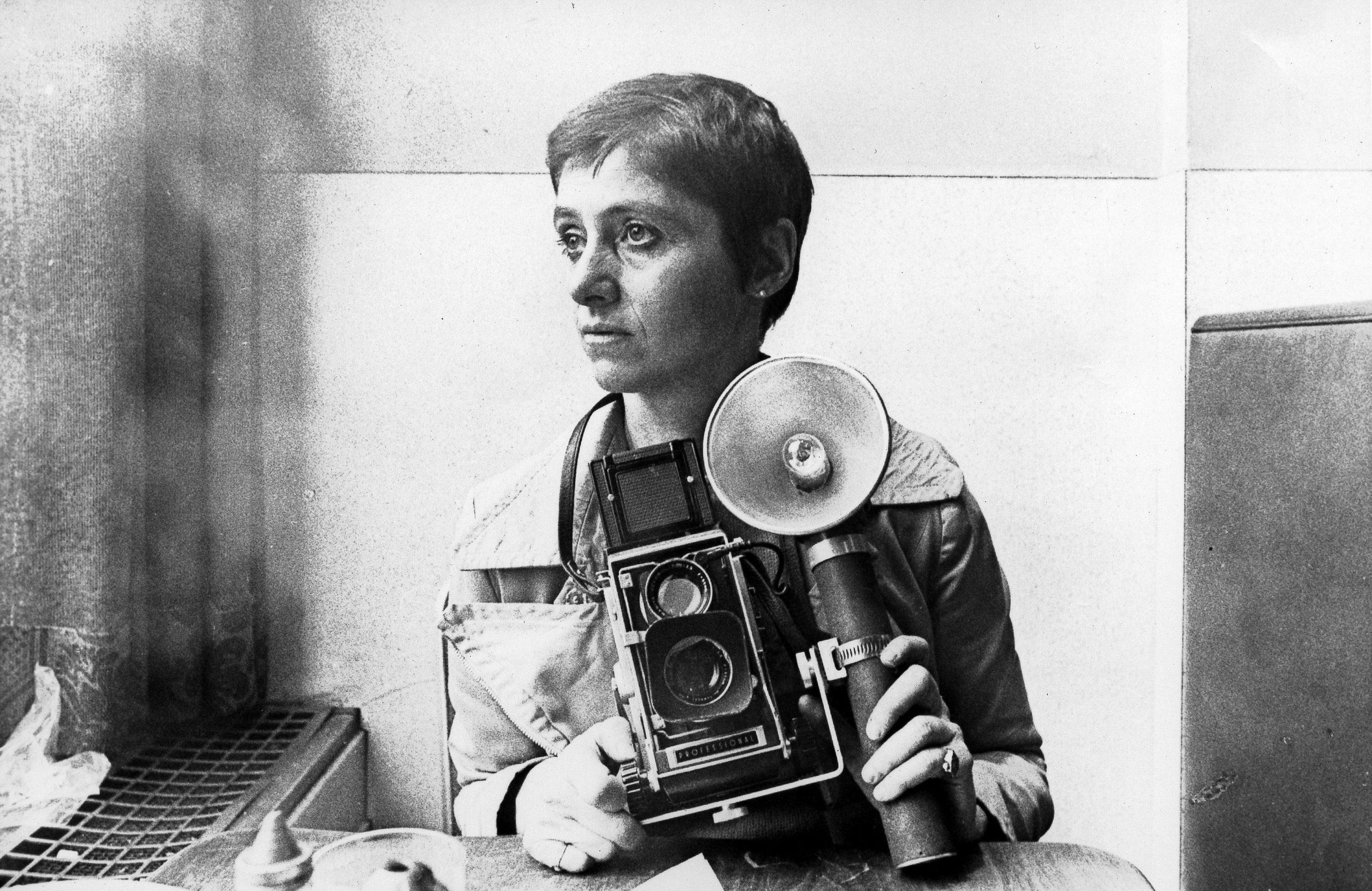 Diane Arbus, la rivoluzionaria della fotografia documentaria
