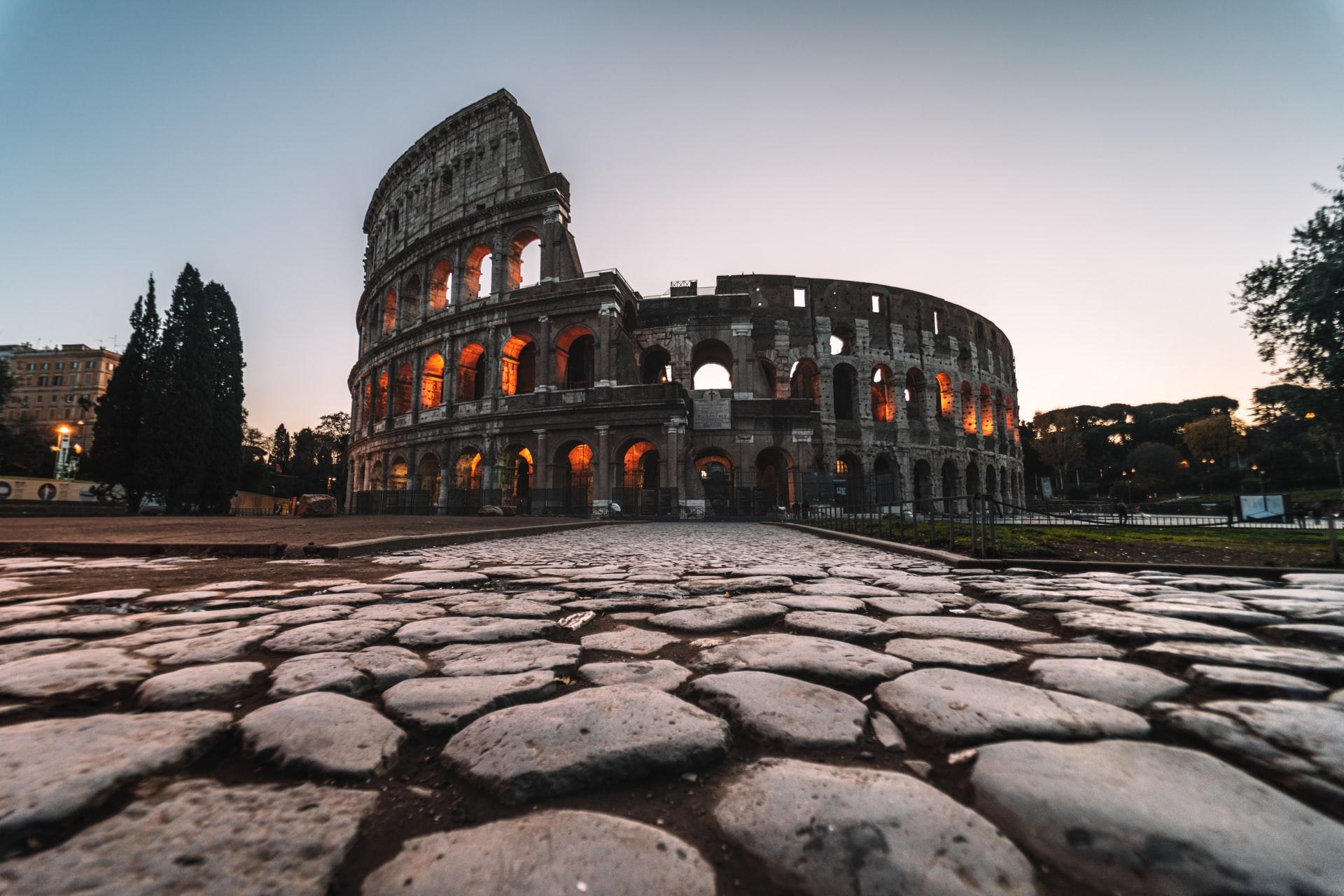 Fotografare Roma: porta a casa scatti originali (con esempi)